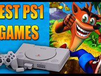 Игры на PS1