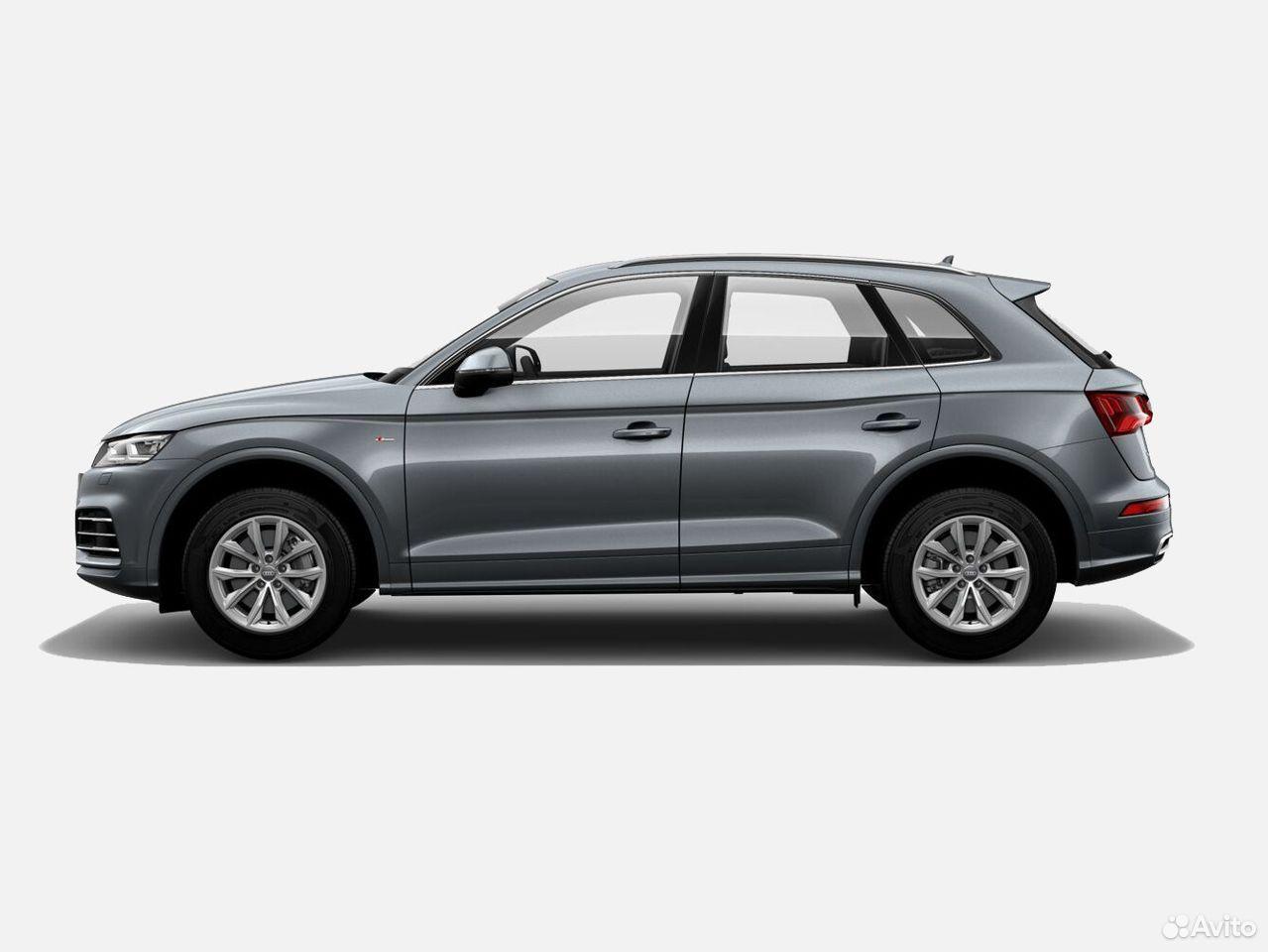 Audi Q5, 2019  88129211699 купить 3