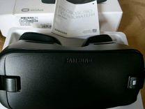 SAMSUNG Gear vr виртуальные очки новые