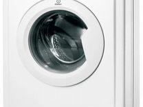 Продам стиральную машинку Indesit на 4 кг