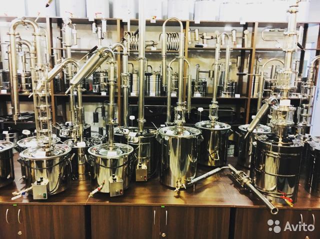 Магазины самогонный аппаратов мини пивоварня в минске купить